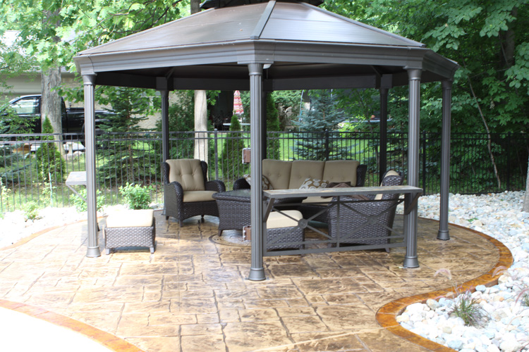 Tips For Installing a New Patio